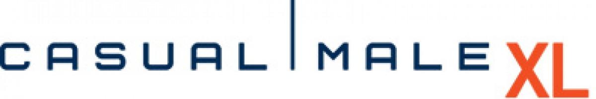 CASUAL MALE BIG TALL logo